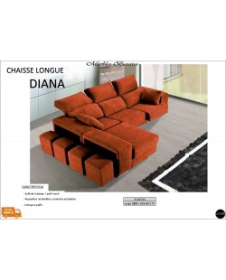 Chaiselongue liquidacion ref-56