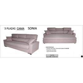 Sofas cama liquidacion 230 cms ref-20