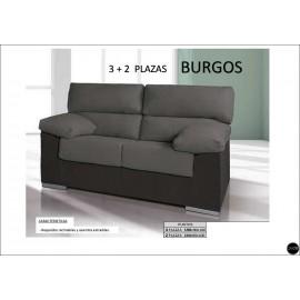 Sofas liquidacion 2 y 3 plazas ref-20