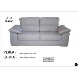 Sofas liquidacion 2 y 3 plazas ref-22