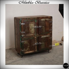 Muebles coloniales ref-62
