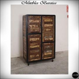 Muebles coloniales ref-65