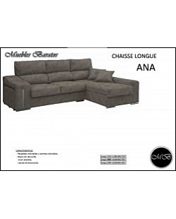 Chaiselongue liquidacion ref-50