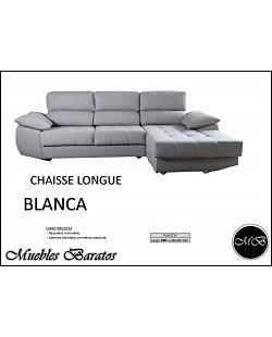 Chaiselongue liquidacion ref-53