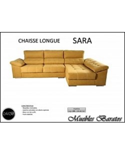 Chaiselongue liquidacion ref-55