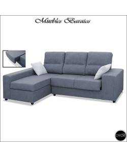 Sofas chaise longue ref-01