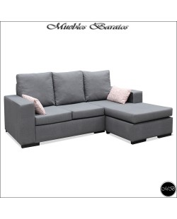 Sofas chaise longue ref-03A