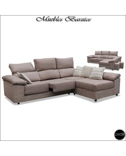 Sofas chaise longue ref-04