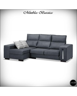 Sofas chaise longue ref-104