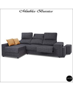 Sofas chaise longue ref-125