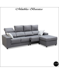 Sofas chaise longue ref-126