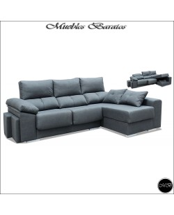 Sofas chaise longue ref-127