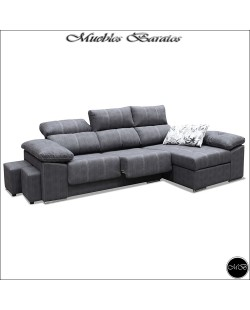 Sofas chaise longue ref-128