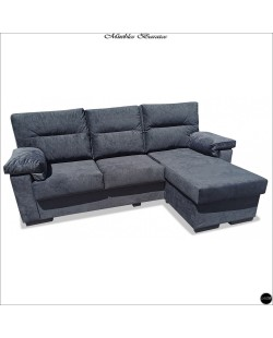 Sofas chaise longue ref-23