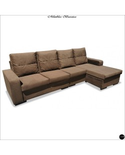 Sofas chaise longue ref-24