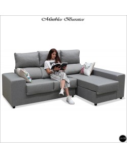 Sofas chaise longue ref-26