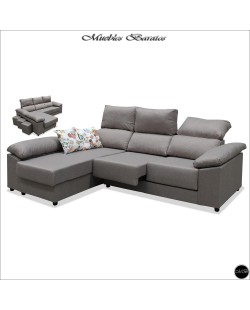 Sofas chaise longue ref-27