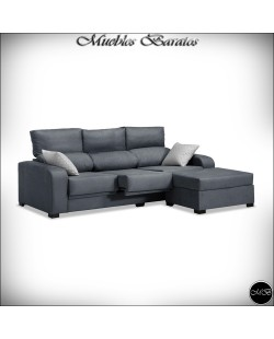 Sofas chaise longue ref-55