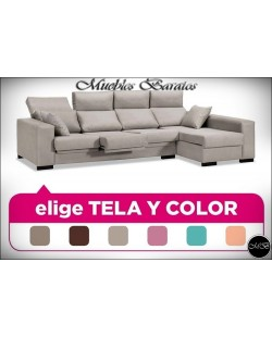 Sofas chaise longue ref-73
