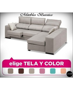Sofas chaise longue ref-74