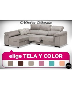 Sofas chaise longue ref-75