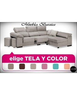 Sofas chaise longue ref-76