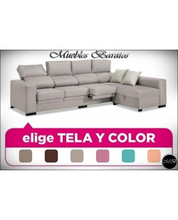 Sofas chaise longue ref-77