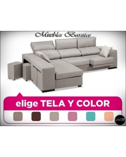 Sofas chaise longue ref-78