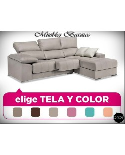 Sofas chaise longue ref-82
