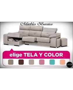 Sofas chaise longue ref-83