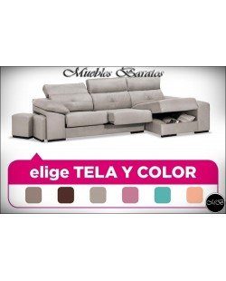 Sofas chaise longue ref-84