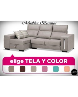 Sofas chaise longue ref-85