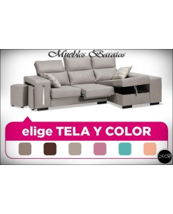 Sofas chaise longue ref-87