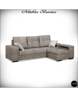 Sofas chaise longue ref-89