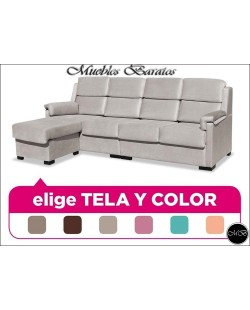 Sofas chaise longue ref-91
