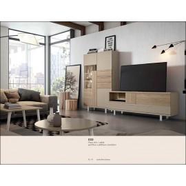 Muebles de salon ref-55