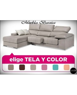 Sofas chaise longue ref-80
