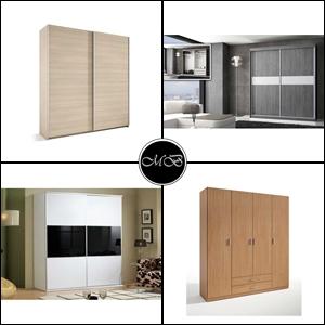 armarios dormitorio baratos
