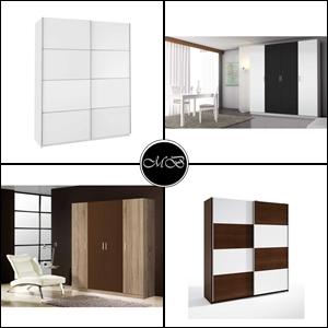 armarios modernos oferta
