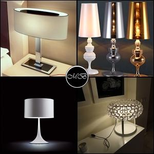 lamparas de sobremesa dormitorio