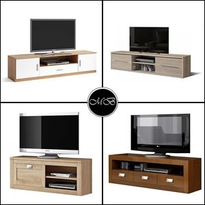muebles de television en oferta