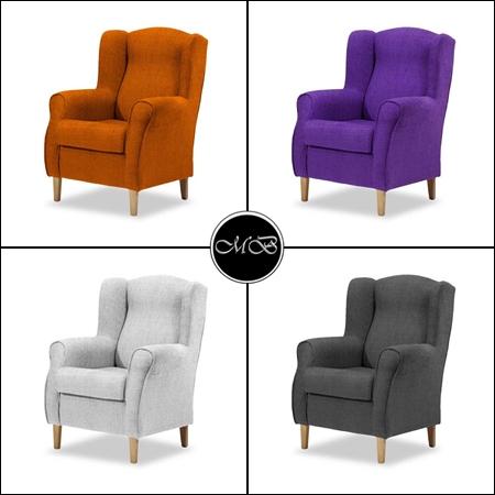 Sillones modernos baratos tienda de sillones for Muebles sofas baratos