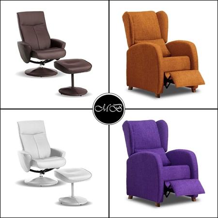 sillones modernos baratos tienda de sillones