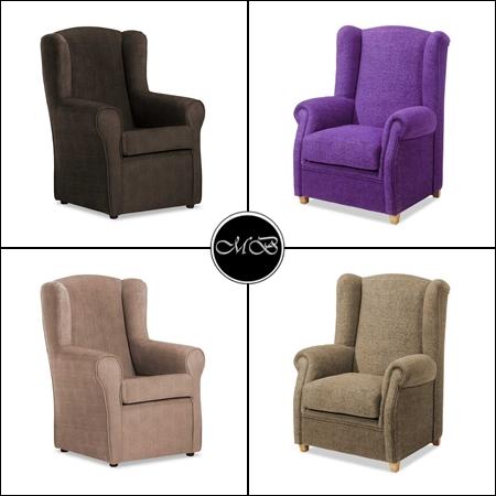 Sillones modernos baratos tienda de sillones for Sillones baratos nuevos