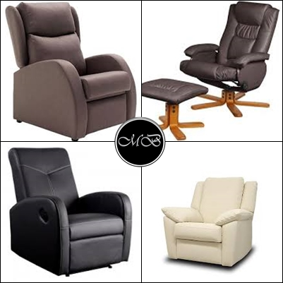 Sillones modernos baratos tienda de sillones - Muebles modernos baratos ...