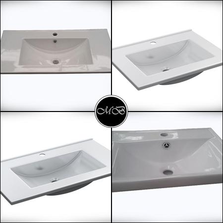lavabos de ceramica