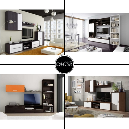 muebles sala de estar baratos