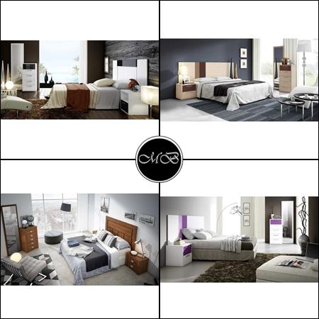 muebles dormitorio para conyuges